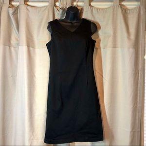 Sangria Sheath Dress